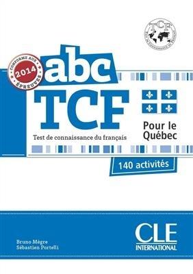 Tcf quebec exemple pdf