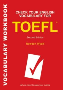دانلود رایگان کتاب Check Your English Vocabulary for TOEFL: All you need to pass your exams