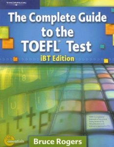 دانلود رایگان کتاب Complete Guide to the Toefl Test: IBT/E