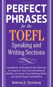 دانلود رایگان کتاب Perfect Phrases for the TOEFL Speaking and Writing Sections (Perfect Phrases Series)