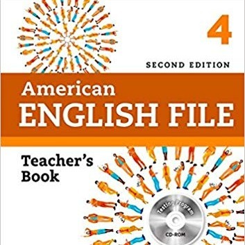 american english file 4 pdf free download